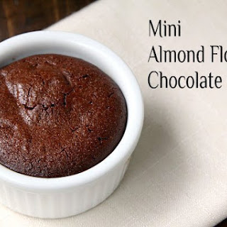 Almond Chocolate Chip Cake Recipes
