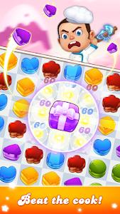 Cake Maker Mania v1.2.0 Mod Money + Ad-Free