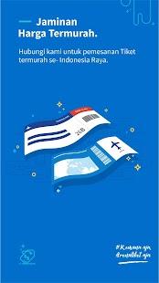 Arenatiket.com - Tiket Pesawat - náhled