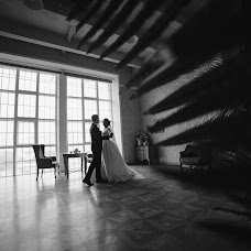 Wedding photographer Dmitriy Selivanov (selivanovphoto). Photo of 23.10.2017