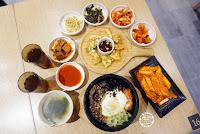 正官家韓式家庭味