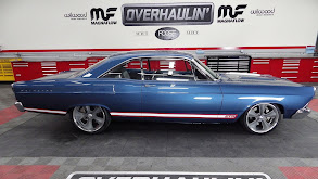 Lanny's '67 Ford Fairlane GTA thumbnail