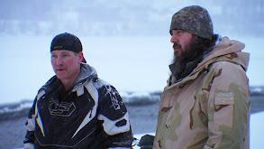 Alaskan Airboat & ATV Gold Sluice thumbnail