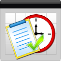 TimeCard for SharePoint Mobile icon