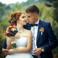 Wedding photographer Andrey Chekanovskiy (AndrewFocus). Photo of 07.10.2015