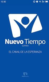 Nuevo Tiempo España - náhled