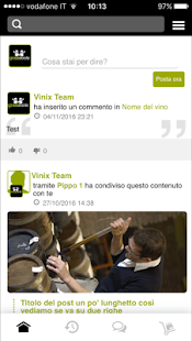 Vinix Social Commerce- screenshot thumbnail