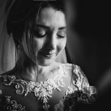 Wedding photographer Slava Semenov (ctapocta). Photo of 11.01.2018