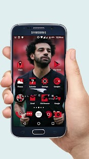 Egypt Icon Pack - FIFA World Cup Theme 2019 Screenshot