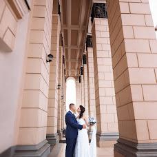 Wedding photographer Yuliya Romanchenko (YuliyaRoma). Photo of 08.10.2014