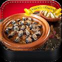 وصفات الطبخ المغربي icon