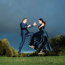 Wedding photographer Reina De vries (ReinadeVries). Photo of 27.10.2017