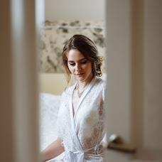 Wedding photographer Oleg Sverchkov (SverchkovOleg). Photo of 20.05.2018