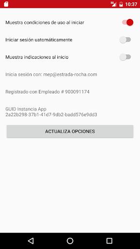 Consulta Tienda - Asistente E. app (apk) free download for Android/PC/Windows screenshot
