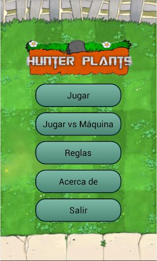 Hunter Plants 1.0 screenshots 2