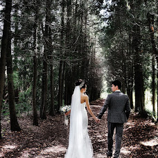 Wedding photographer Aleksey Stulov (stulovphoto). Photo of 21.08.2017