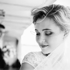 Wedding photographer Alena Demidenkova (AlenaSascha). Photo of 17.07.2017