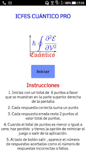 Download Icfes cuántico Pro For PC Windows and Mac apk screenshot 1