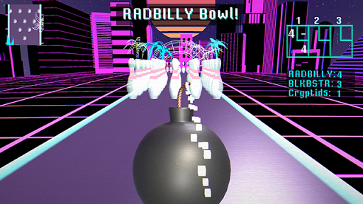 Screenshot for Nice Bowling in United States Play Store