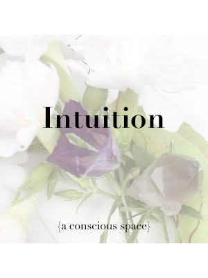 Women's Circle Intuition, May 19th, in English