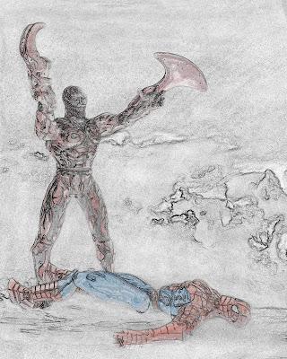Hanno ucciso l'uomo ragno 883 di Buttero59