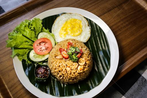 Fried Rice   Plated Food   Food & Drink   Pixoto
