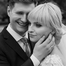 Wedding photographer Sergey Tisso (Tisso). Photo of 25.09.2018