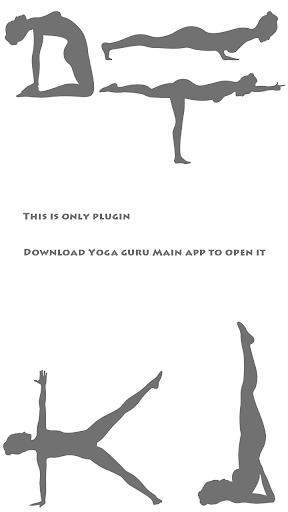 Yoga Guru L1-8