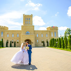 Wedding photographer Anastasiya Ignatuschenko (nasgay). Photo of 04.08.2015