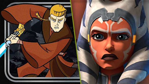 Star Wars Gave Fans Two Very Different Accounts of the Clone Wars