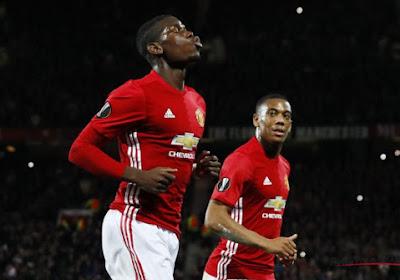 United haalt zwaar uit bij terugkeer RVP