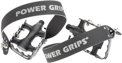 "Power Grips XL Sport Pedals/Strap Combo - Plastic, 9/16"" alternate image 0"