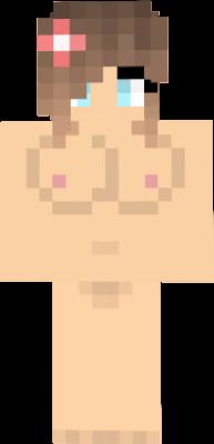 nakedgirl | Nova Skin