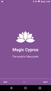 Magic Cyprus - náhled