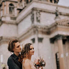 Wedding photographer Olya Telnova (oliwan). Photo of 19.09.2018