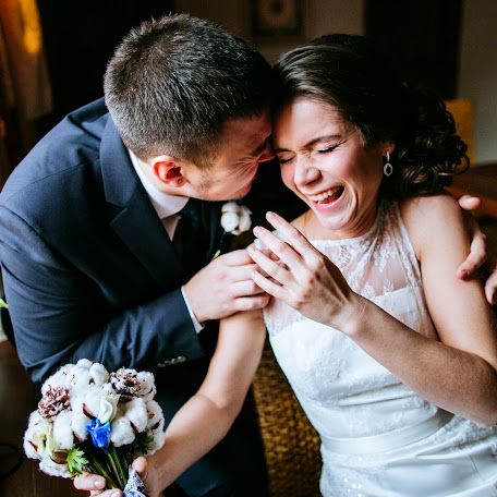 Fotógrafo de bodas Yuliya Smolyar (bjjjork). Foto del 02.12.2014