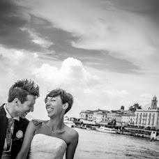 Fotografo di matrimoni Ivan Redaelli (ivanredaelli). Foto del 03.09.2015