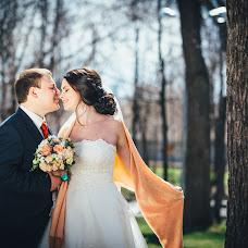 Wedding photographer Sergey Ignatkin (lazybird). Photo of 11.05.2014