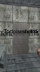 脱出ゲーム-Tortoiseshell15- screenshot 8