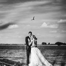 Wedding photographer Laurynas Butkevičius (laurynasb). Photo of 27.05.2019