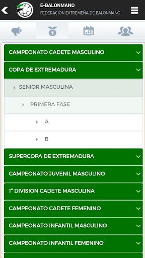 Competiciones e-balonmano.com