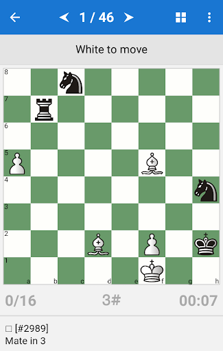 CT-ART. Chess Mate Theory (Unlocked)