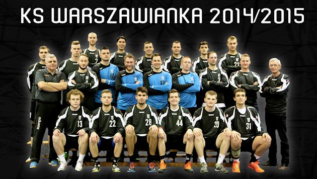 Resultado de imagem para KS Warszawianka