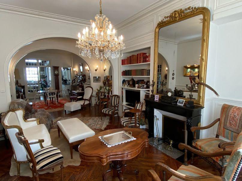 Vente maison 7 pièces 319.65 m² à Pont-Audemer (27500), 399 000 €