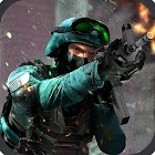 Hitman moderno: Elite Sniper Fight Shooting 2018 icon