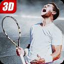 Tennis Untimate 3D Pro icon
