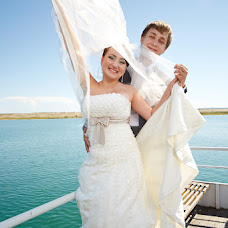 Wedding photographer Elena Zvereva (ElenaZvereva). Photo of 15.09.2014