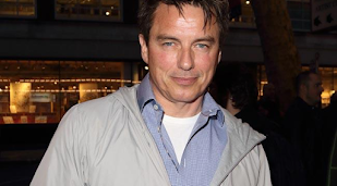 John Barrowman up for Dancing On Ice return