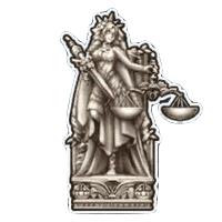 正義の神殿