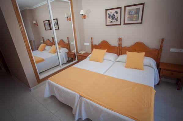 Hotel Martín Esperanza